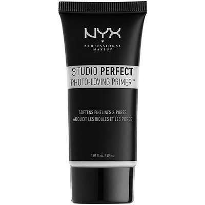 NYX Professional Makeup Studio Perfect Primer in Clear