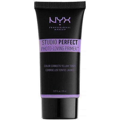 Studio Perfect Primer in Lavender