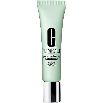 clinique pore minimizer instant perfector