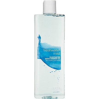 ULTAClassic Rejuvenating Bath & Shower Gel