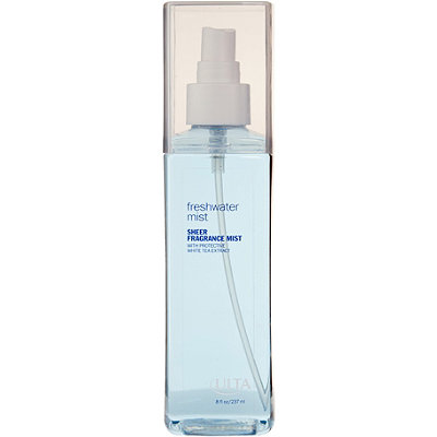 ULTAClassic Sheer Fragrance Mist
