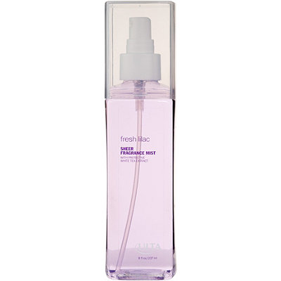 ULTA Classic Sheer Fragrance Mist