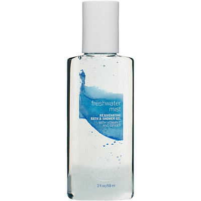 ULTATravel Size Classic Rejuvenating Bath & Shower Gel