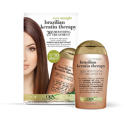 OGXBrazilian Keratin Therapy 30-Day Smoothing Treatment