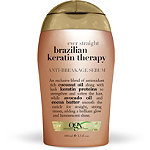 OGXEver Straight - Brazilian Keratin Therapy Anti Breakage Serum