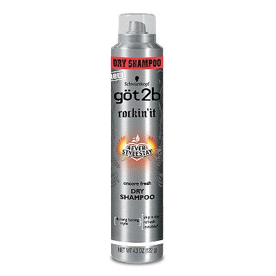 Got 2bRockin%27 It Dry Shampoo