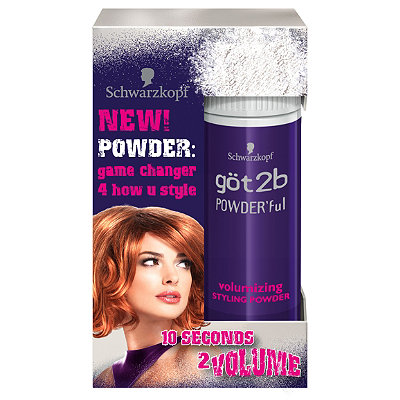 powder hair styling product powder ful volumizing styling powder ulta 8636