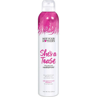 Not Your Mother'sShe's a Tease Volumizing Hairspray