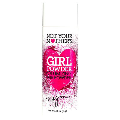 Not Your Mother's Girl Powder Volumizing Hair Powder