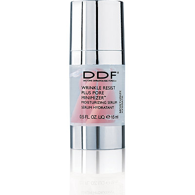 DdfFREE deluxe sample 0.50 oz. Wrinkle Resist Plus Pore Minimizer w/any DDF purchase