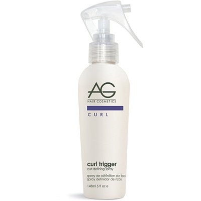 AG HairCurl Curl Trigger Curl Defining Spray