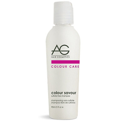 AG Hair Travel Size Colour Care Colour Savour Sulfate-Free Shampoo