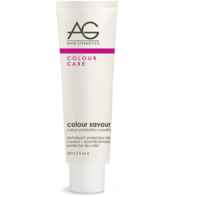 AG HairTravel Size Colour Care Colour Savour Colour Protection Conditioner