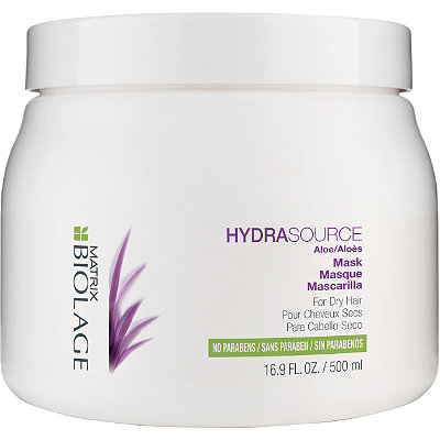 MatrixBiolage Hydrasource Mask
