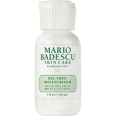 Mario BadescuTravel Size Oil Free Moisturizer SPF 17
