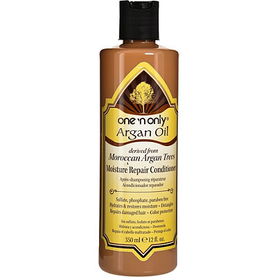 One 'N OnlyArgan Oil Moisture Repair Conditioner