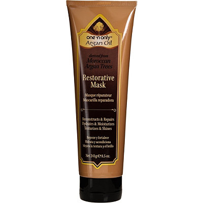 One 'N OnlyArgan Oil Restorative Mask
