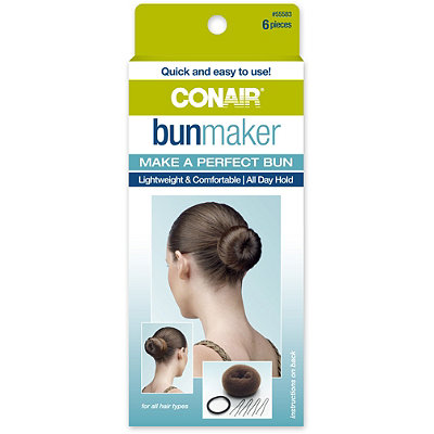 Conair Bun Maker Kit