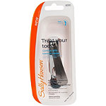 Treat Ur Toes Control Toenail Clipper with Catcher by Sally Hansen