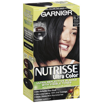 Nutrisse Ultra Color