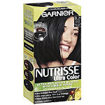 Garnier Nutrisse Ultra Color Blue Black