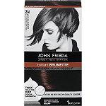 John Frieda Precision Foam Hair Color Deep Brown Black