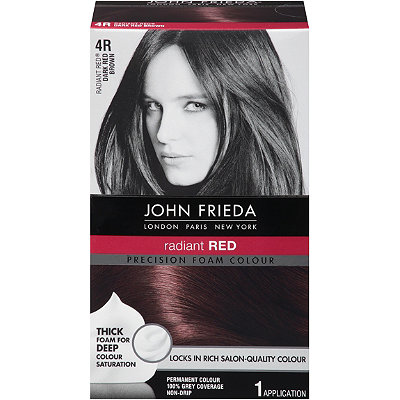 Precision Foam Hair Color