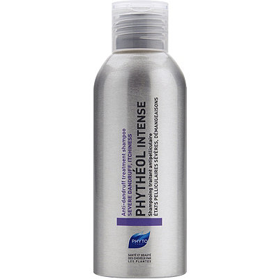 PHYTHEOL INTENSE  Dandruff Treatment Shampoo