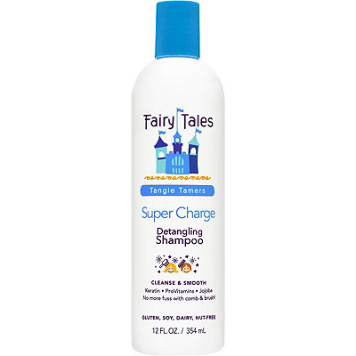 Fairy TalesSuper Charge Detangling Shampoo