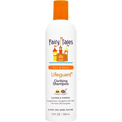 Fairy Tales Lifeguard Shampoo