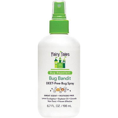 Fairy TalesBug Bandit Bug Repellent