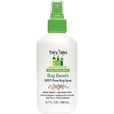 Fairy TalesBug Bandit Bug Repellent