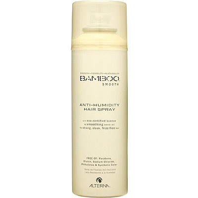 AlternaBamboo Smooth Anti-Humidity Hairspray