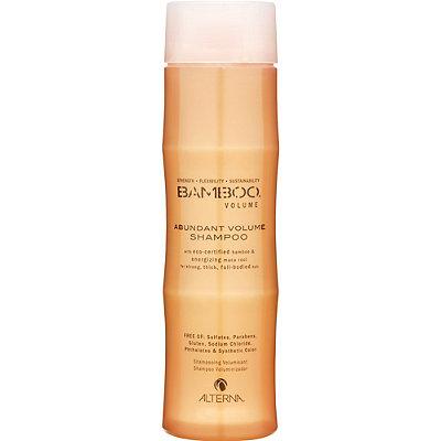 AlternaBamboo Volume Abundant Volume Shampoo