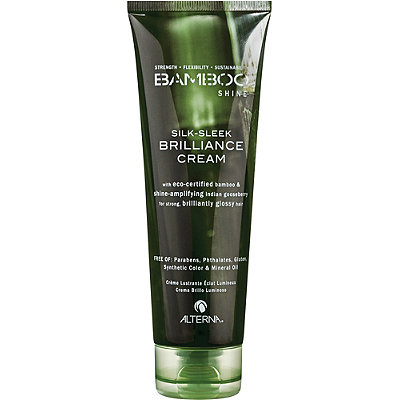 Bamboo Silk Sleek Brilliance Cream