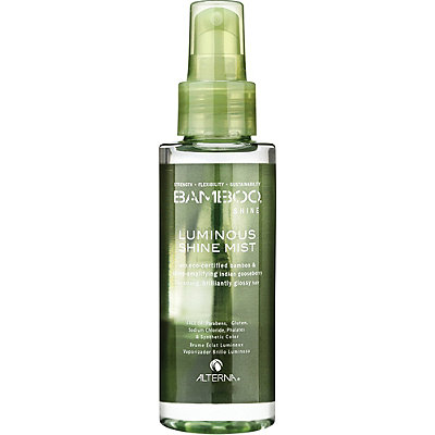 Bamboo Shine Luminous Shine Mist