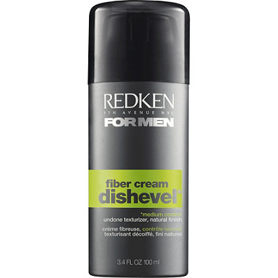 Redken For Men Dishevel Fiber Cream