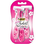 Bic Simply Soleil Shaver for Women