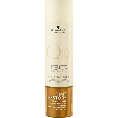 BC Hairtherapy Q10 Plus Time Restore Conditioner