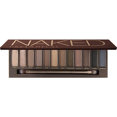 Urban Decay Cosmetics Naked Palette