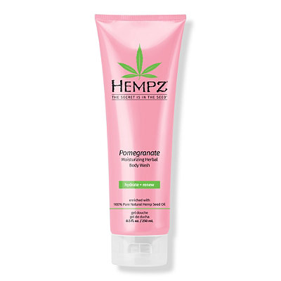 Hempz Pomegranate Herbal Body Wash