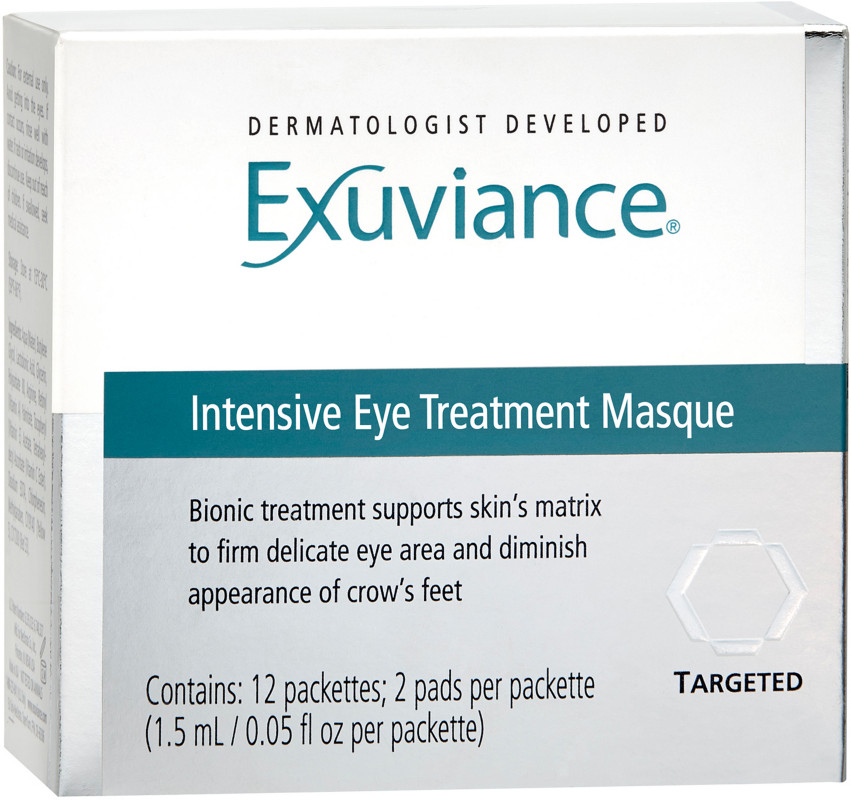 exuviance treatment mask