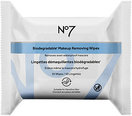 No7 Radiant Results Revitalising Cleansing Wipes Ulta Beauty