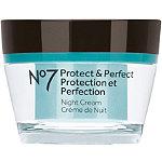 BootsNo7 Protect & Perfect Night Cream