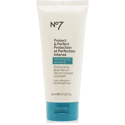 BootsNo7 Protect & Perfect Intense Body Serum