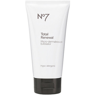 No7 Total Renewal Micro-dermabrasion