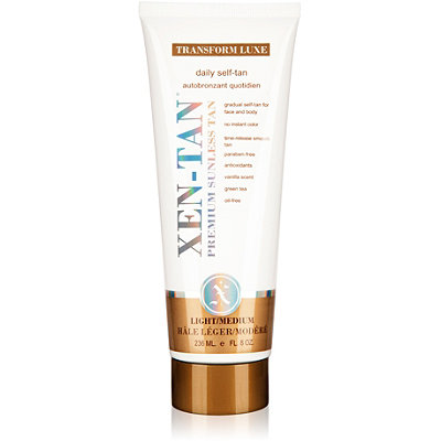 Xen-TanTransform Luxe Daily Self Tan