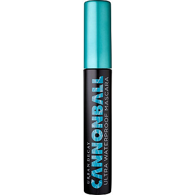 Urban Decay Cosmetics Cannonball Ultra Waterproof Mascara