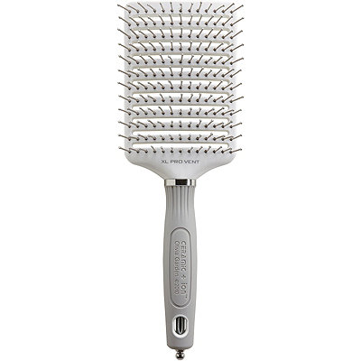 Ceramic + Ion XL Pro Vent Paddle Brush