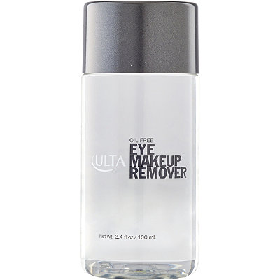 ULTA Oil-Free Eye Makeup Remover